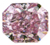 Intense Purple Pink Diamond